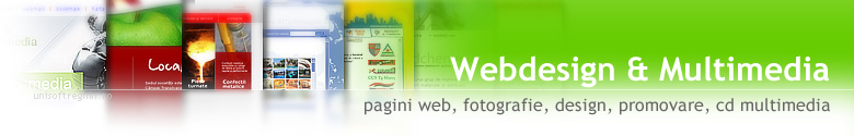 Webdesign & Multimedia - UniSoft
